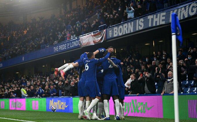 Lesteru je pripalo finale FA kupa, Čelsiju za top 4 i plasman u Ligu šampiona!