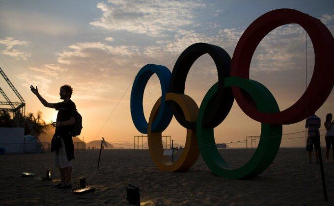 Pariz ili Los Anđeles? Gde će biti održane OI 2024?