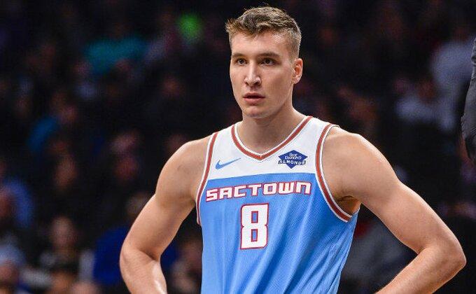 Bogdan Bogdanović ima sjajnu poruku za košarkaše Partizana!