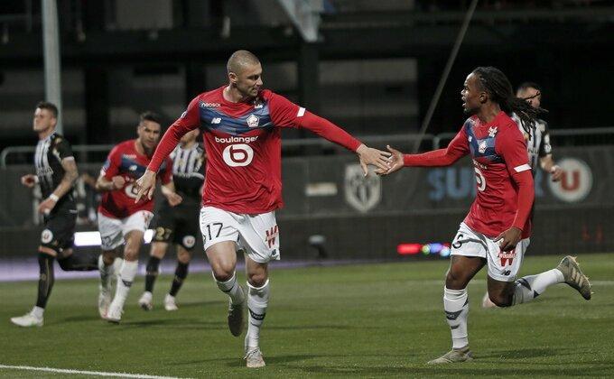 Kraj vladavine PSŽ-a, Francuska ima novog šampiona!