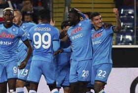 Savršeno Kulibalijevo veče, Lozanova majstorija - Napoli je lider Serije A!