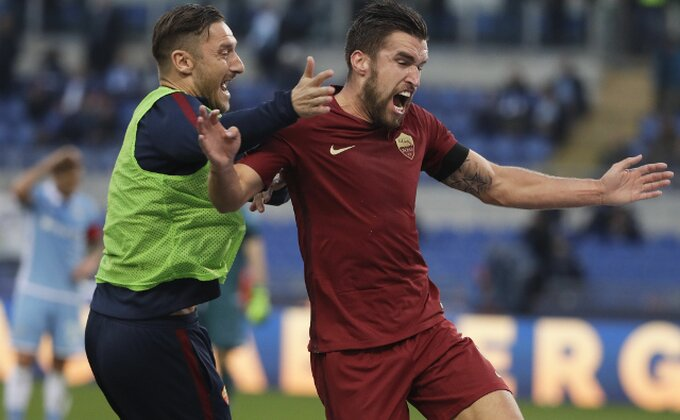 Sardinija na nogama, poznati fudbaler stigao u Kaljari