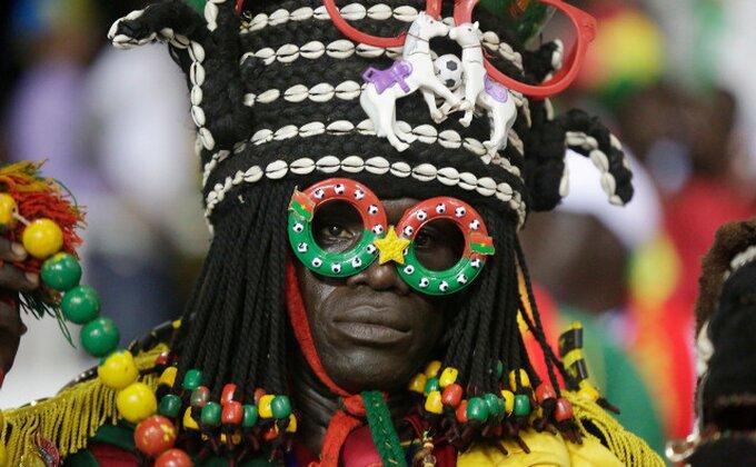 AKN - Bez pobednika u meču Burkine Faso i Kameruna