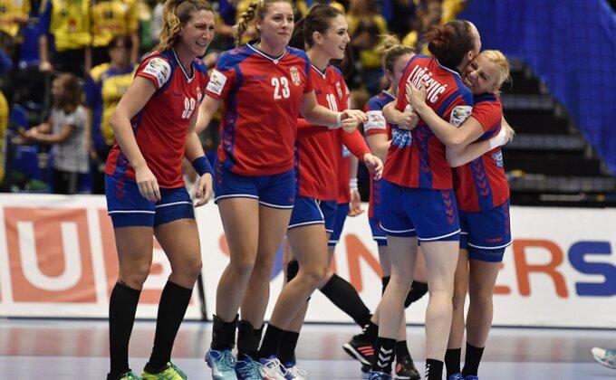 Srpkinje spremne za početak Svetskog prvenstva, prvi rival im je ''klub-reprezentacija''!