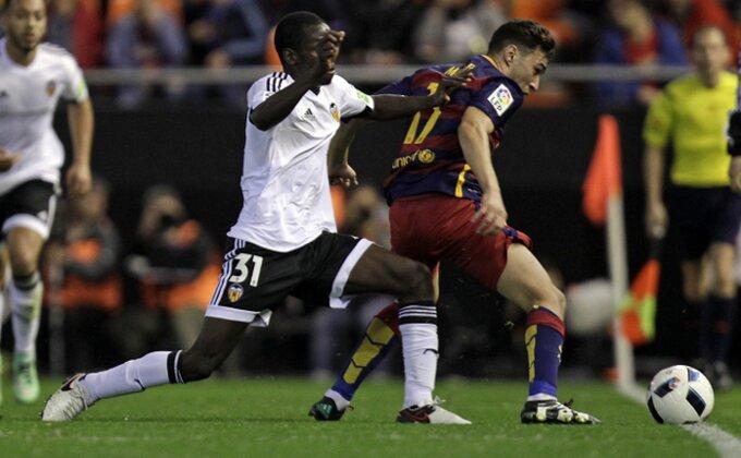 Novi fudbaler Barselone osumnjičen za utaju poreza!