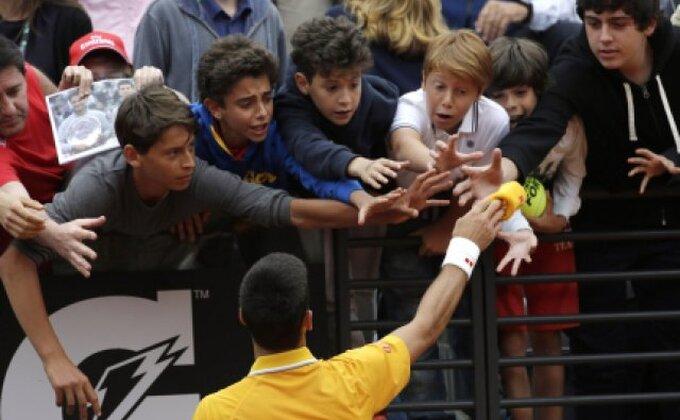 Novak poručio: ''U finalu ću biti još bolji!''