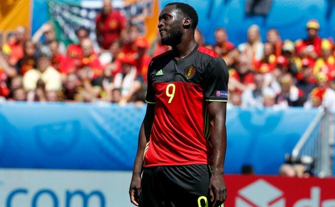 Belgijanci zadovoljni igrom protiv Irske