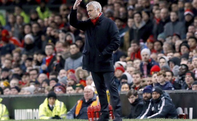 Murinjo ga vređa i ponižava, a sada je stigao poziv Barselone?