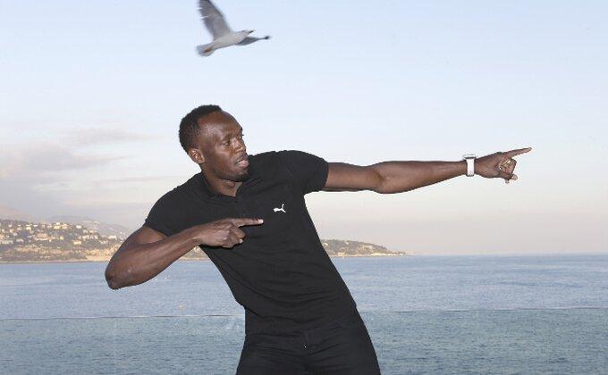Bolt šesti put proglašen za najboljeg atletičara godine