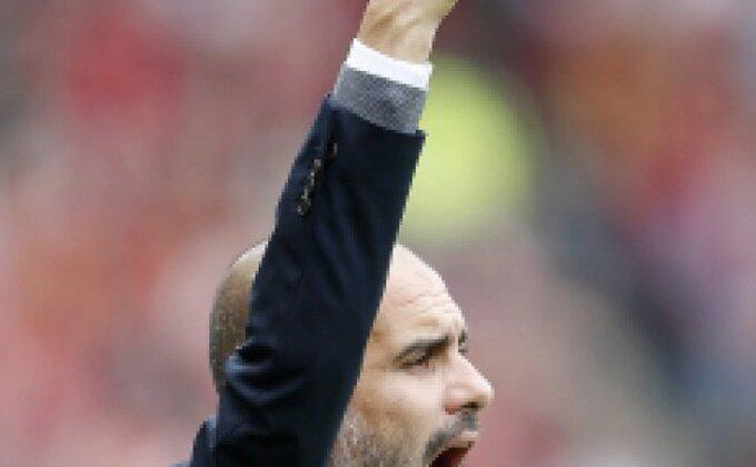 "Gvardiola: "" Kasiljas jedan od najvećih!"""