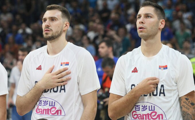 """Argentina pokazala, košarka je timski sport!"""
