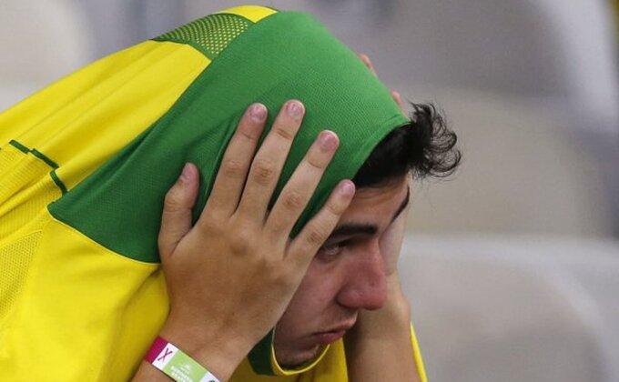 Godišnjica brazilske katastrofe