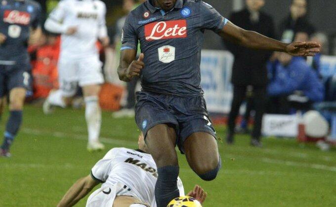 Udineze ne može da ga priušti, ide u Napoli!