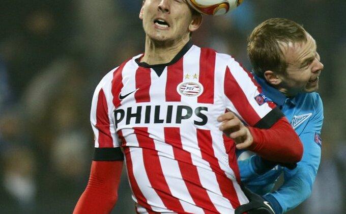 """Eredivizija: PSV odigrao """"poker"""", het-trik De Jonga, """"Filipsovci"""" marširaju ka tituli"""
