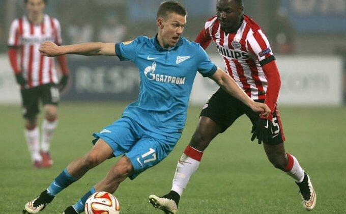 Real i Siti u borbi za igrača PSV-a!