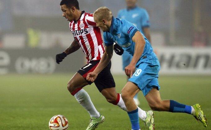 Van Nistelroj savetuje Depaja