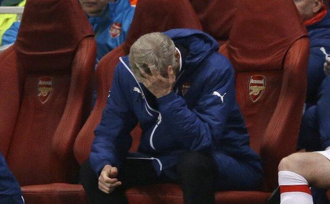Čistka u Arsenalu na kraju sezone?