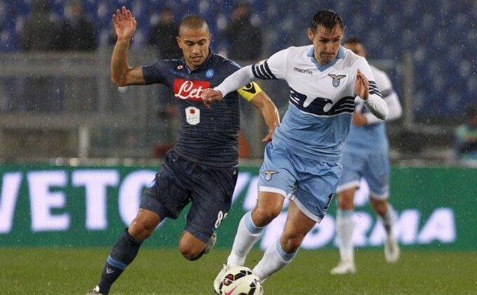 Italija, Kup - Napoli bliži finalu!