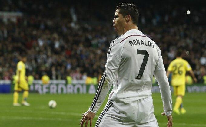 """Nastavlja se """"klackalica"""", Ronaldo oborio rekord!"""