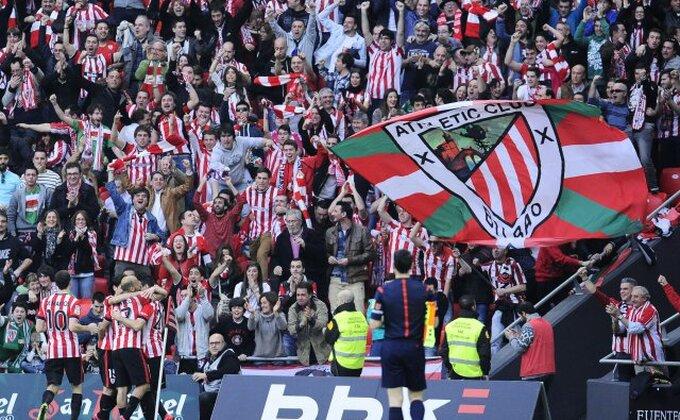 """Baskijski mat """"Kralju""""!"""