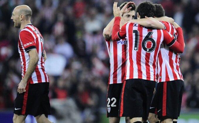 Primera - Bilbao ne staje, remi u Granadi