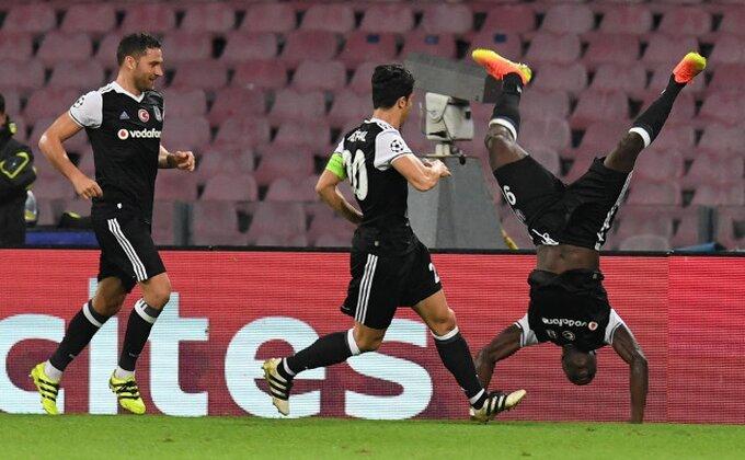 Epski - Napoli do danas nikada nije izgubio na svom terenu u najjačem takmičenju!