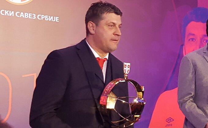 """Milojević za Sportske: """"Došli divlji, isterali pitome, fudbal nam je zato ovakav"""""""