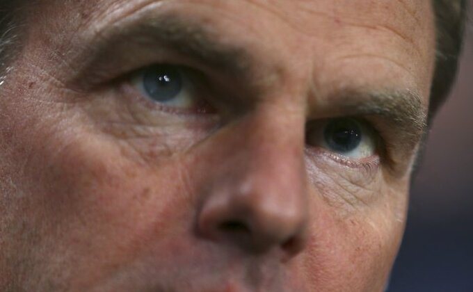 De Bur sleteo u Milan, može li Holanđanin da vrati Interu stari sjaj?