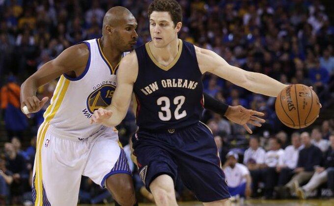 U NBA je bio epizodista, u Kini hara