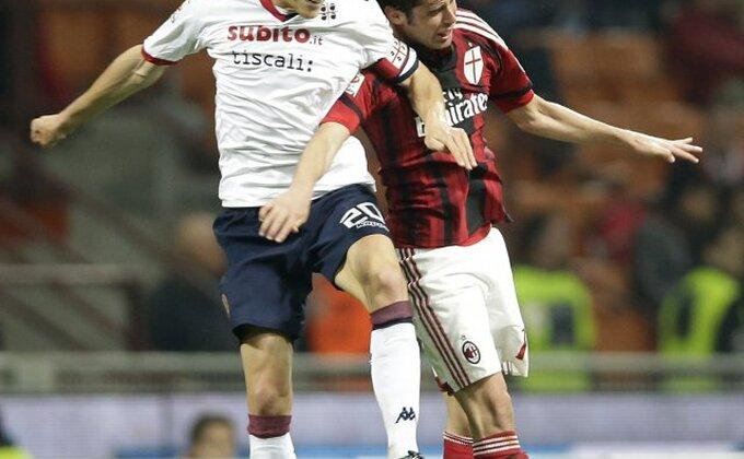 "Menez pogurao Milan, ""Magarci"" poleteli!"