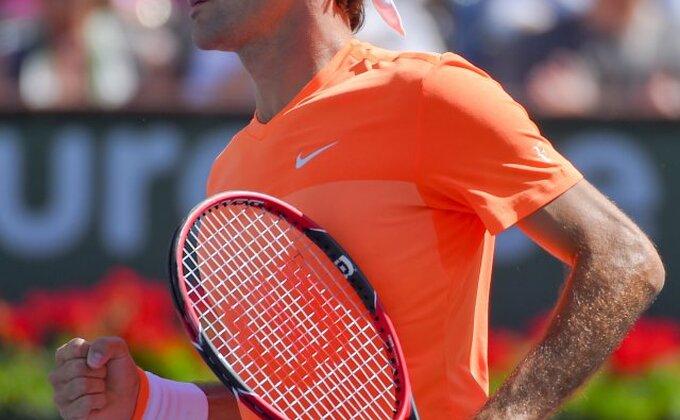 Federer zakazao finale sa Noletom!