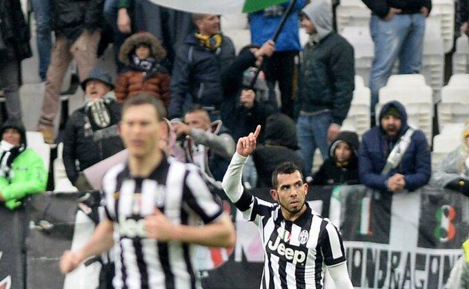 Juventus hita ka tituli!