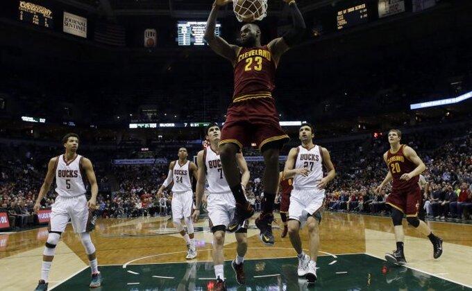 NBA top 10 - Kad se prezivaš Džordan...