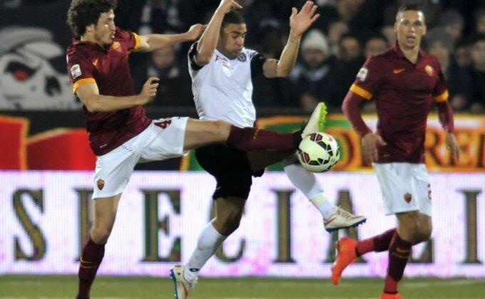 Roma vraća Feneru talentovanog Turčina
