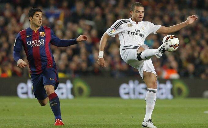 Pepeu dvogodišnji ugovor, ali ne od Reala