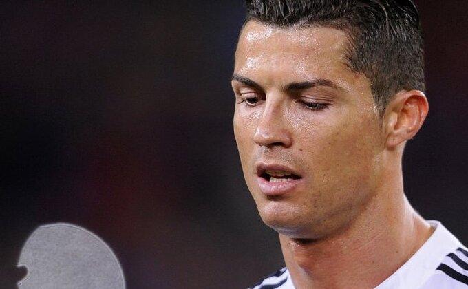 """Deset poznatih """"faca"""" koje smatraju da je Ronaldo najbolji!"""