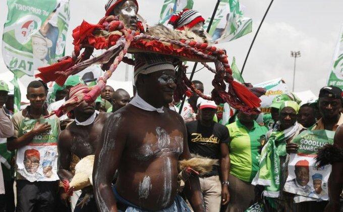 """Nigerijci baš oslabljeni protiv """"Orlova"""""""