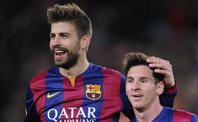 Barselona finale kupa igra na Kamp Nou!