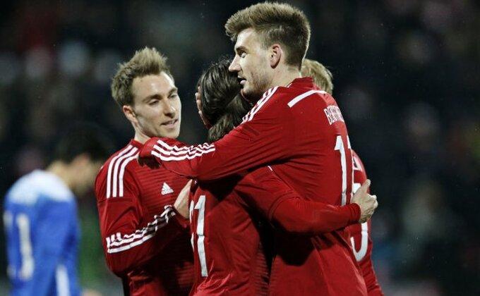 """Kakav Falkao, Bendtner je """"Tigar""""!"""