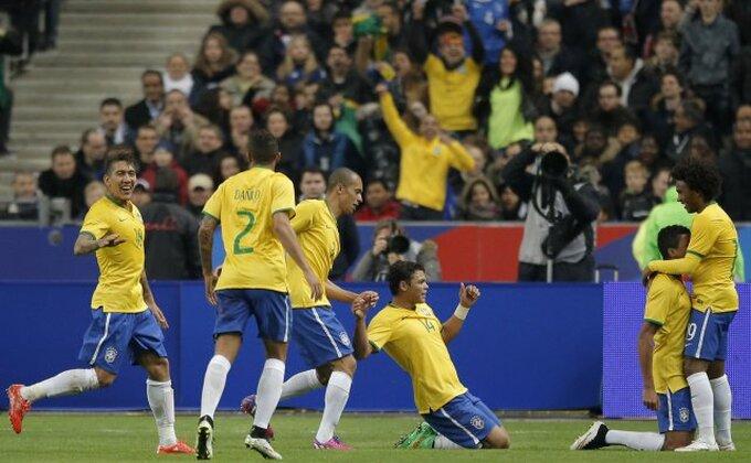 """Brazilci očerupali """"Petlove""""!"""