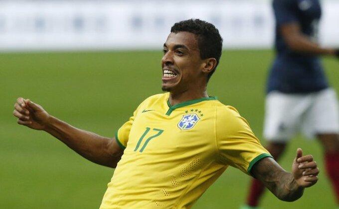 Novi maler za Brazilce pred Kopa Ameriku!