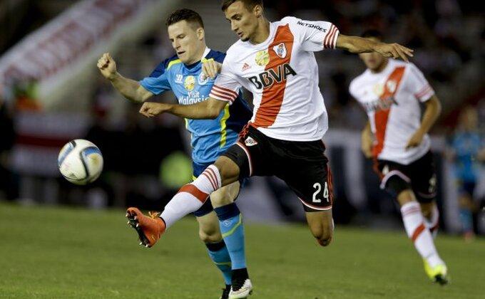 Igrač River Plate stiže u Evropu, Čelsi najuporniji!
