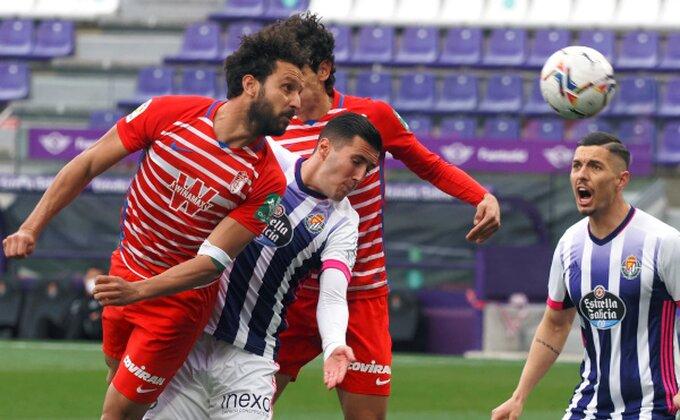 """Primera - Granada kao Junajted, Španci spremni za """"Old Traford""""!"""