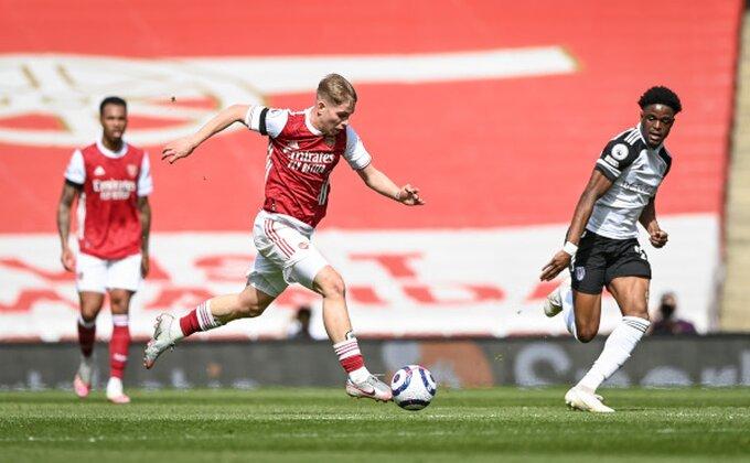 PL - Arsenal upisao bod protv VAR-a i Fulama!