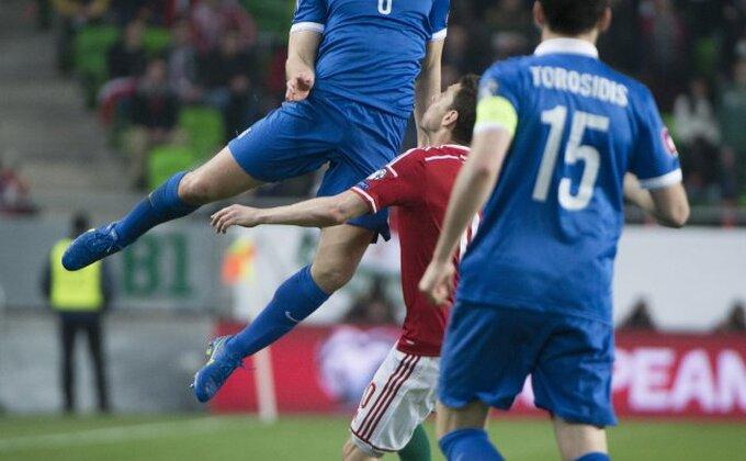 Irska iščupala bod, velika NULA u Mađarskoj!