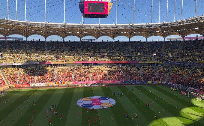 """FCSB u problemu, """"zaključan"""" Nacionalni stadion!"""