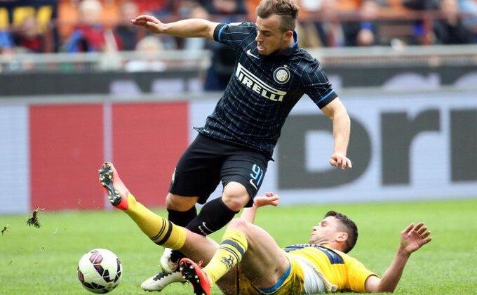 Šaćiri se vraća u Bundesligu
