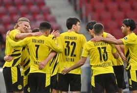 """""""Puma"""" se izvinila navijačima Borusije Dortmund zbog dresova"""