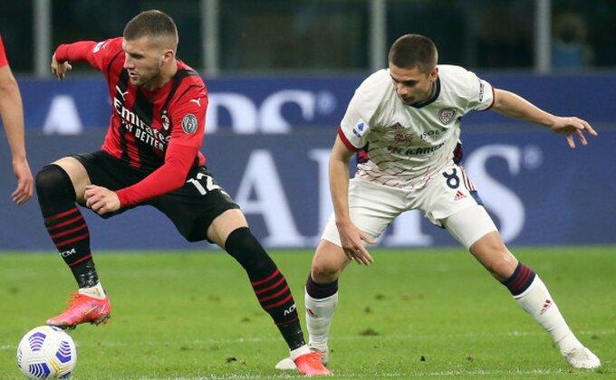 Serija A - Donaruma spašavao Milan, Juventus se uzda u Bergamo!