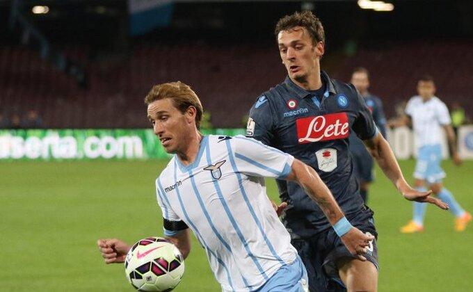 Bilja je igrač Milana!